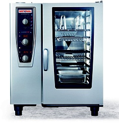 ПАРОКОНВЕКТОМАТ RATIONAL COMBI MASTER® PLUS 101 B119100.01.202